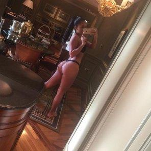 amateur photo Gianna Nicole on instagram
