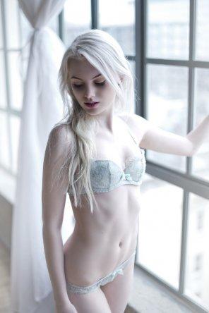 amateur photo Cute undies
