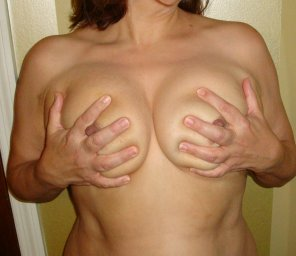 amateur photo More than a handful. Want to help?