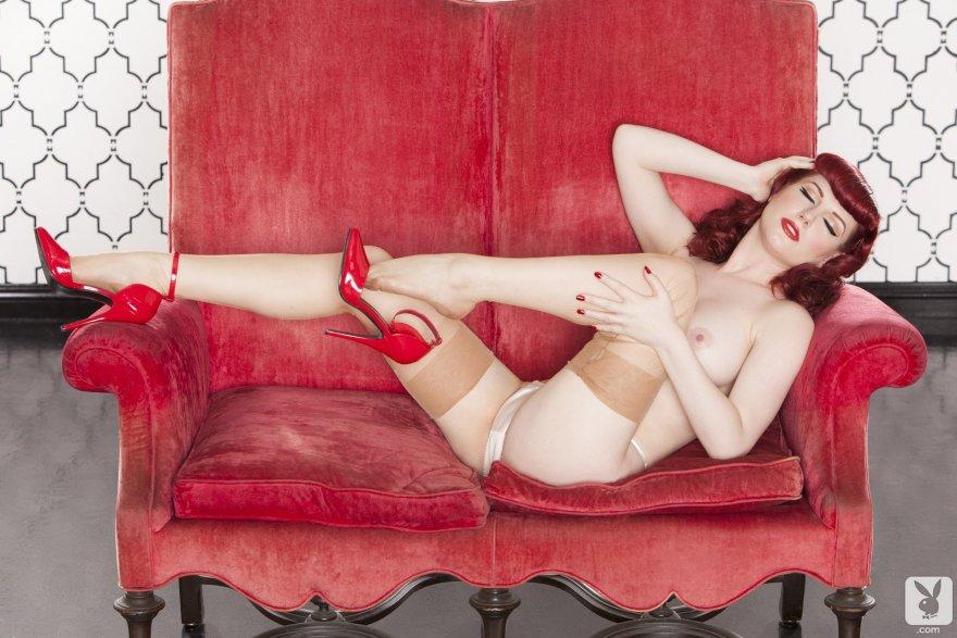 Angela Ryan Porn Photo