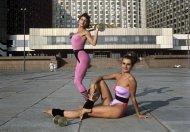 Bikini Girls of Soviet Russia