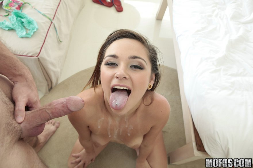 Zoey Foxx Porn Photo