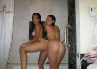 Two in the shower