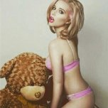 Helen Flanagan. Need I say more?