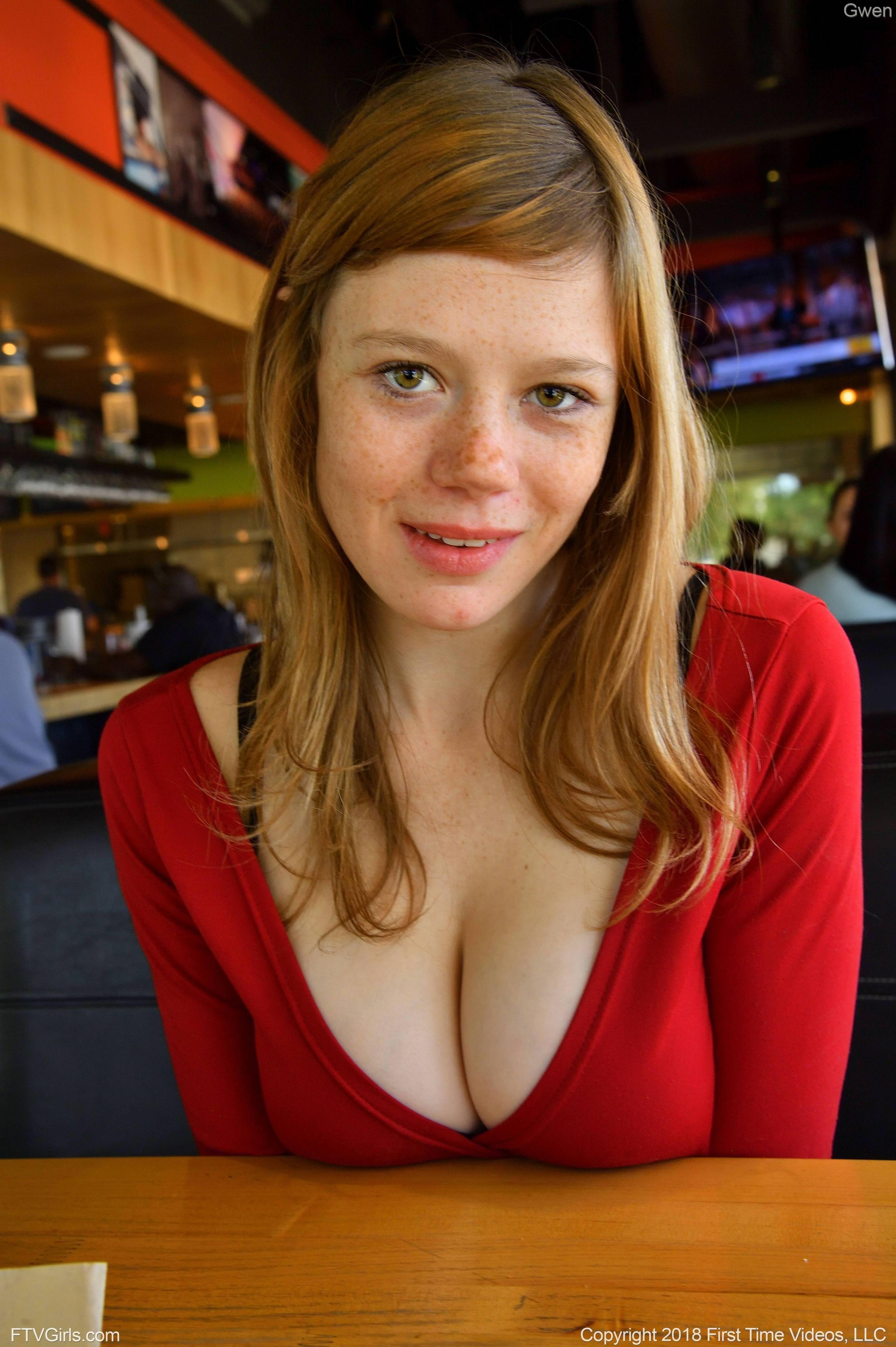 Gwen Derringer
