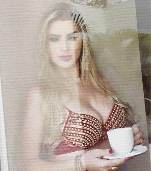 amateur photo Tea
