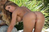 Randy Moore - Tiger V Back Micro Bikini - Bikini Riot