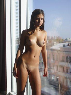 amateur photo Window light
