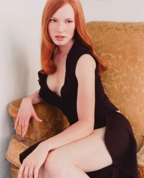 amateur photo Alicia Witt