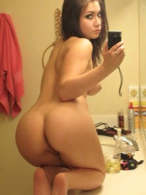 amateur photo Great View From The Back