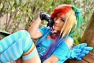 amateur photo Rainbowwws