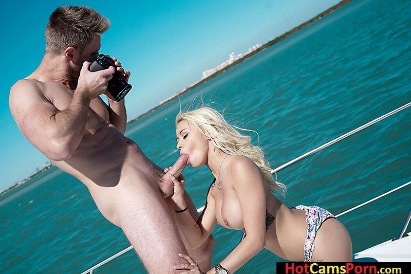 Vice City Vacation Part Two - Marsha May & Levi Cash Pics 03 Porn Photo