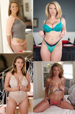 amateur photo Brooke Wylde: select her outfit
