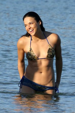amateur photo Super Hottie Michelle Rodriguez