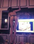amateur photo Nice tv