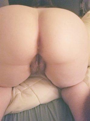 amateur photo Booty