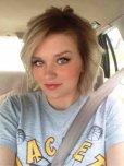amateur photo Driving Eyes