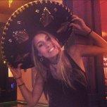 amateur photo Mexican hat