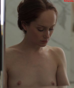 amateur photo Lotte Verbeek