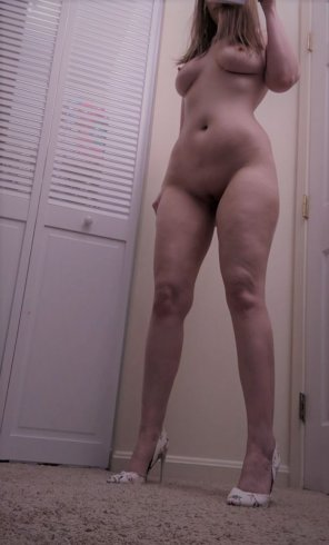 amateur photo Still Recovering, I hope to be MIL[F] Quality Soon