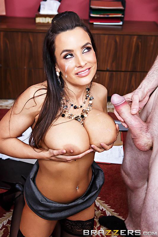 Gwiazda porno Lisa Lipps