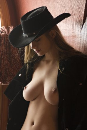 amateur photo Sexy stetson