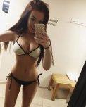 amateur photo New bikini