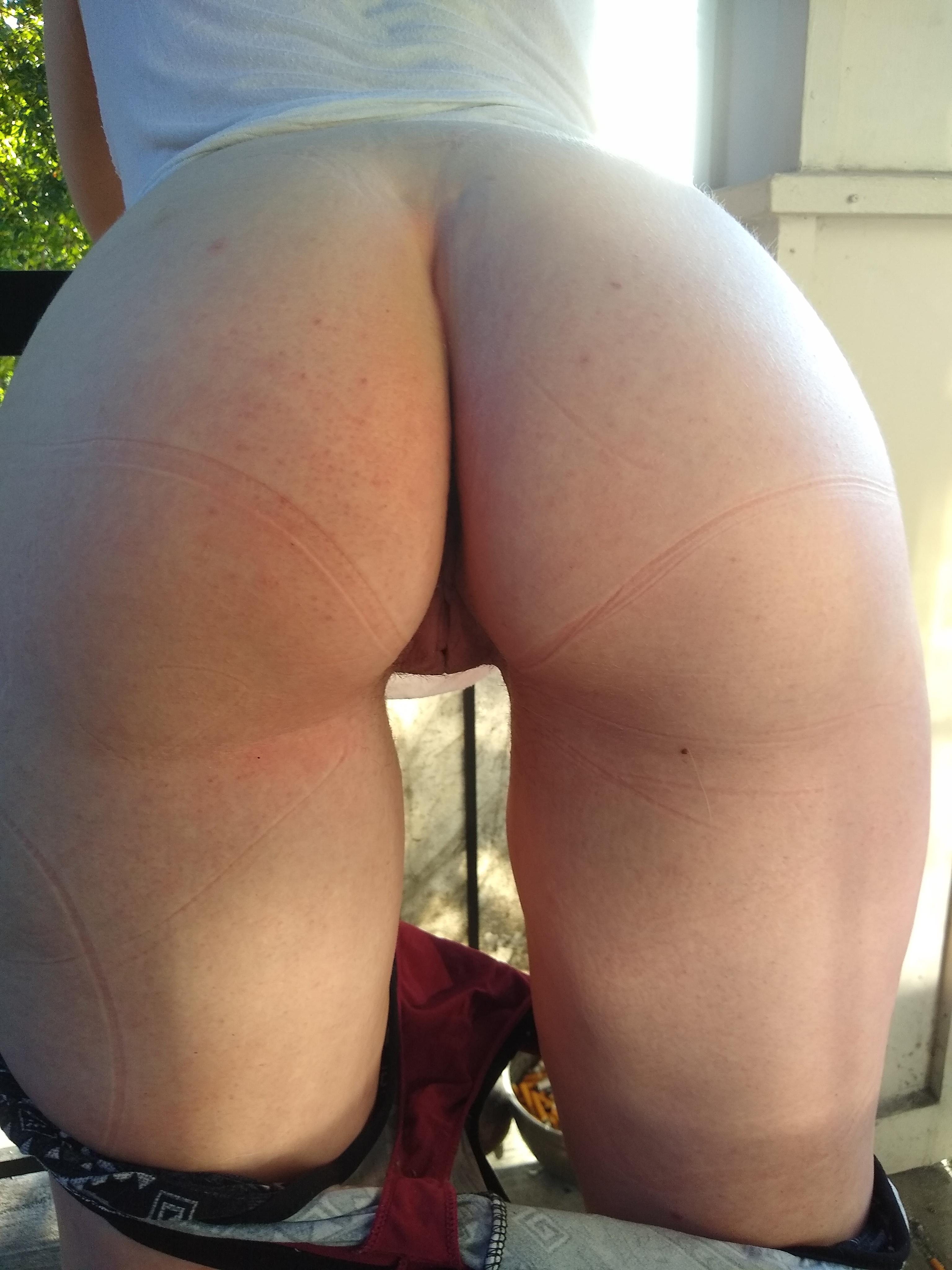 Porn thigh gap Thigh Gap