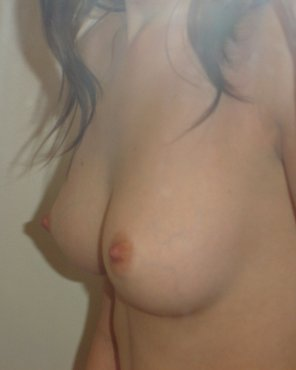 amateur photo Steamy