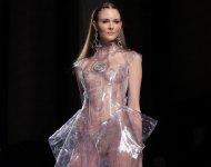 amateur photo rain-dress