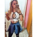 amateur photo PictureHot cleavage
