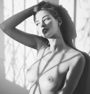 amateur photo Deborah Ghys