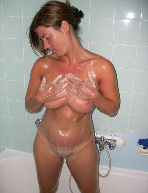 All wet Porn Photo