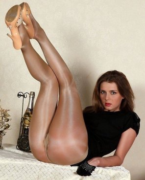 amateur photo Pantyhose