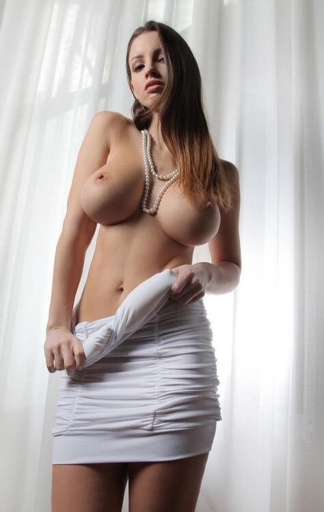 Big Tits Dress