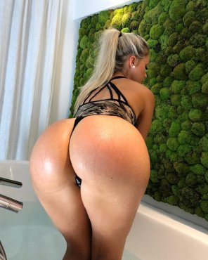 amateur photo Paola Skye