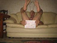 amateur photo russian bdsm slut for all