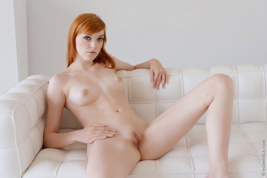 Anny Aurora Porn Photo