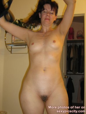 amateur photo Naked Olivia.