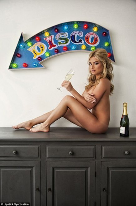Dream of the disco Porn Photo