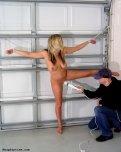 amateur photo garage fun