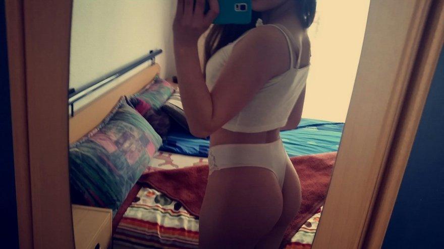Butt Porno Zdjęcie