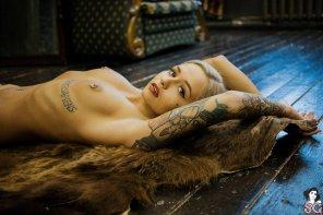 amateur photo Valeriya