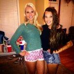 amateur photo Cute Shorts