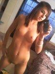 amateur photo amateur brunette