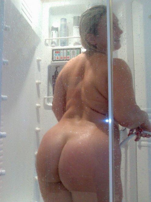 Zestfully clean Porn Photo