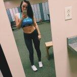 amateur photo Pre Workout