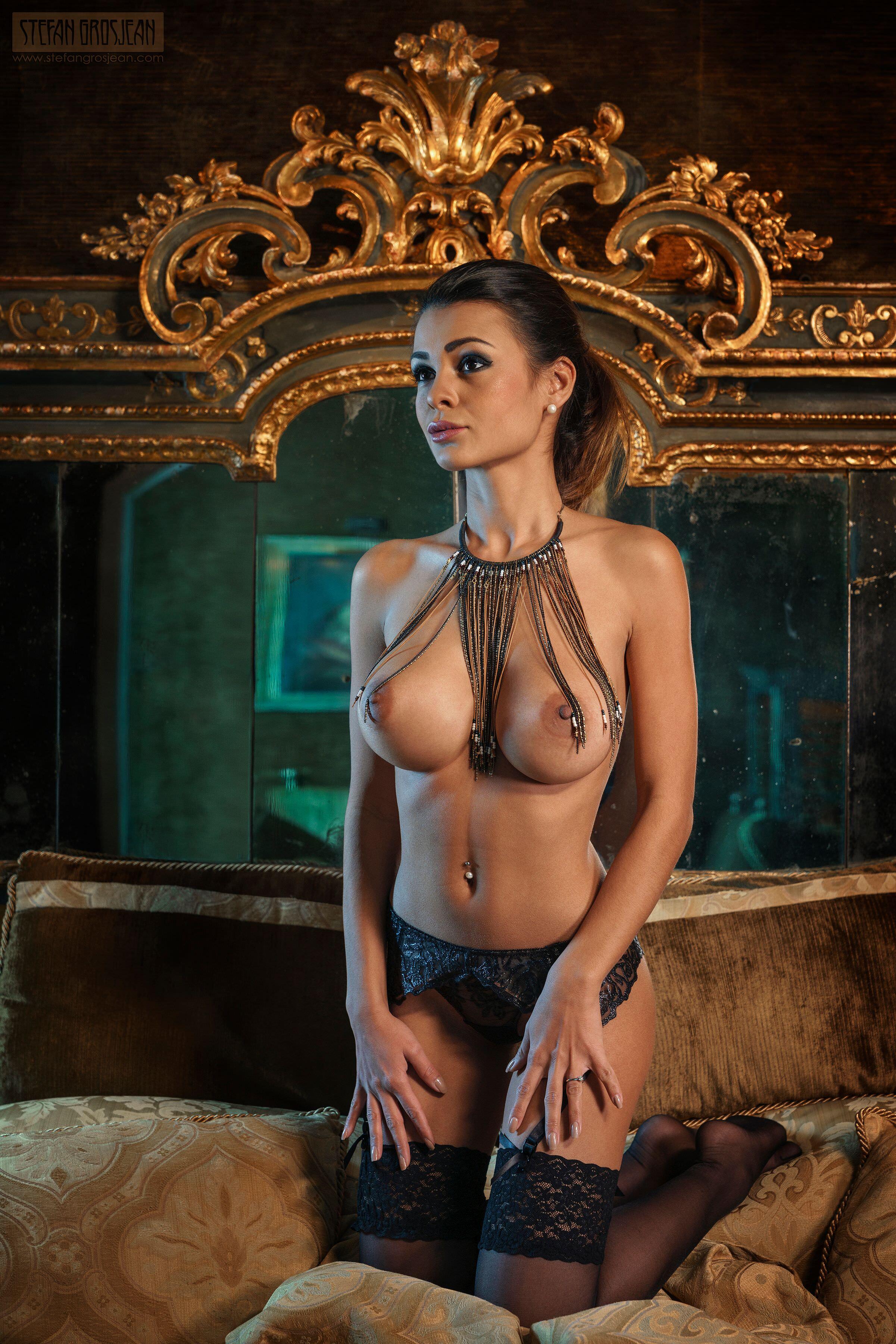 Of porn queen Jenna Jameson