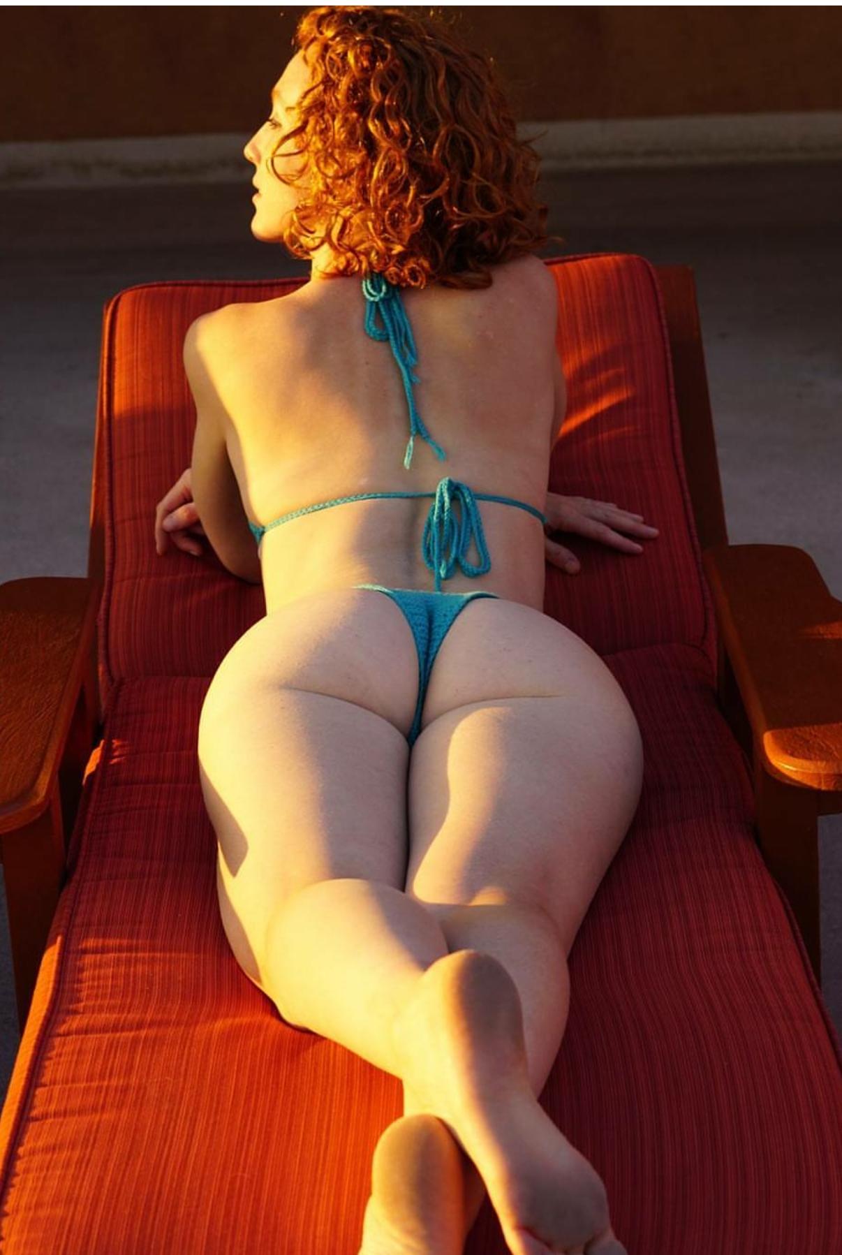 Ifrit porn bikini