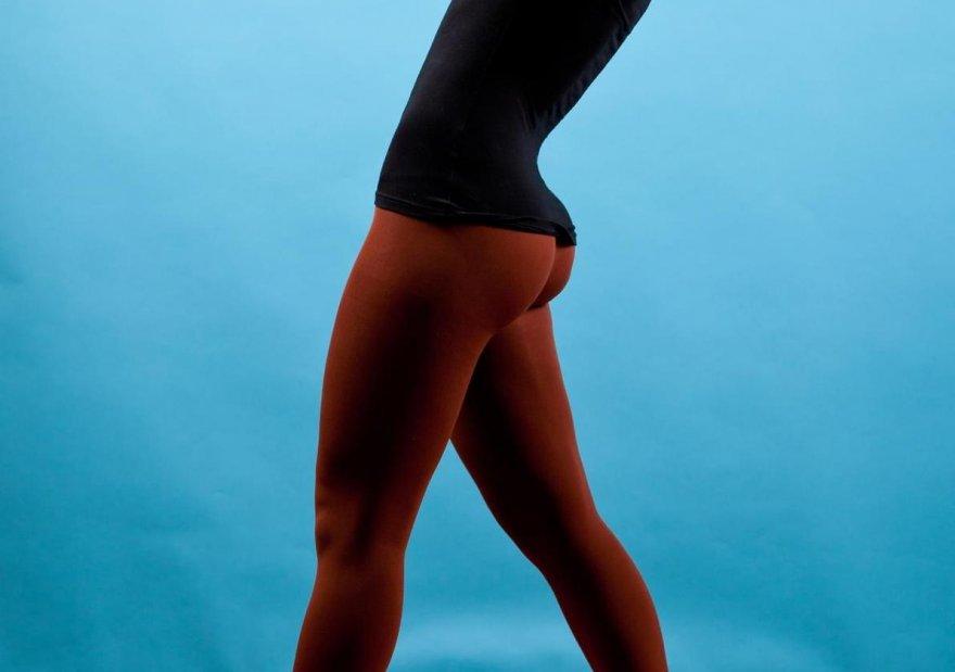 Yogapants Porn Photo
